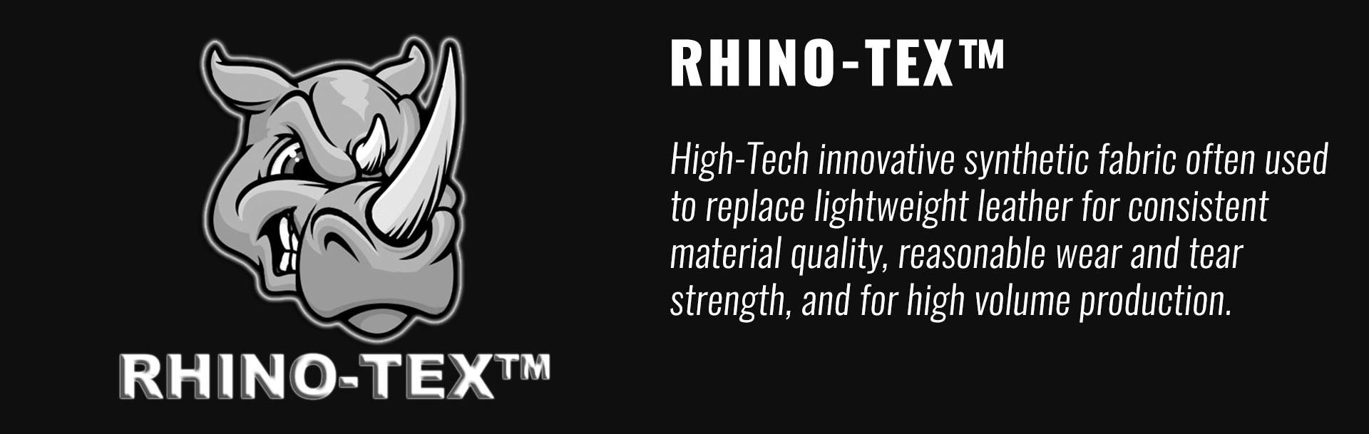 Caiman Gloves Rhino-Tex
