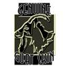 Caiman Goat Skin