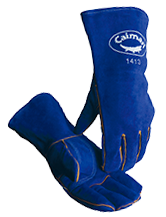 1413 Blue Standard, Reinforced Palm