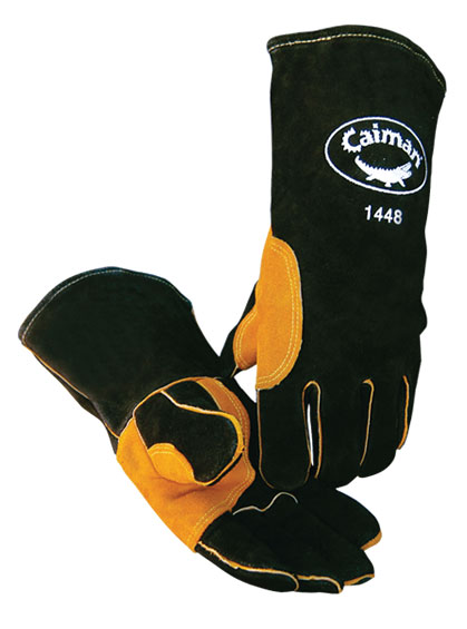 1448 Caiman® Natural Thumb, Heatflect™